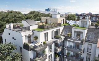 Fabergasse 2 | Urban Gardening
