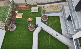Hugogasse Spielplatz