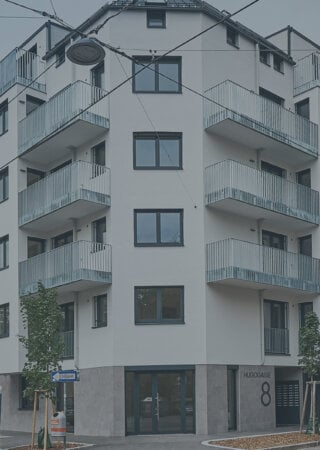 Wohnprojekt Hugogasse