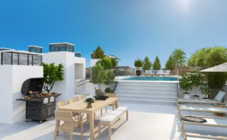 WINEGG-Neubauprojekt-Palma-Mallorca-Eigentumswohnungen-Galerie-Dachterrasse