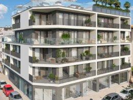 WINEGG-Neubauprojekt-Palma-Mallorca-Eigentumswohnungen-Strassenansicht