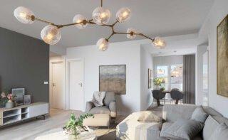 WINEGG-Neubauprojekt-Palma-Mallorca-Eigentumswohnungen-Wohnzimmer