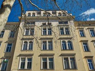 Fassade Simmeringer Hauptstraße