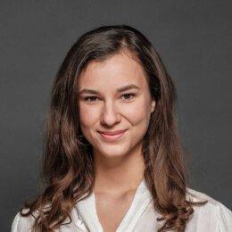 Julia Glocknitzer